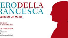 """Segnaliamo a tutti i potenziali interessati che stiamo organizzando per domenica 8 maggio 2016 una visita guidata alla mostra """"PIERO DELLA FRANCESCA Indagine su un mito"""", ai Musei di San Domenico di Forlì. Per ulteriori informazioni o per aderire, potete contattarci, aderire su facebook o telefonare a Luisella al 368 3599006. Il sito della mostra: http://www.mostrefondazioneforli.it/"""