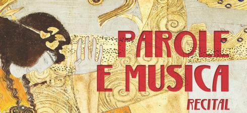 """COMUNICATO STAMPA SABATO 1 FEBBRAIO 2020, alle ore 17.30 in SALA CONSILIARE a GRUARO, il recital """"PAROLE e MUSICA"""" L'associazione culturale """"La Ruota"""" compie 15 anni e festeggia questa tappa della sua storia con un recital, """"Parole e musica"""", che vede la partecipazione della pianista Lucrezia De vecchi e del tenore Michele Minuzzo. Il programma della serata comprende lieder e arie d'opera e spazia dal '700 all'800 ed arriva, sfiorandolo, al '900. Il concerto vuole essere un momento collettivo di festa, ed un omaggio e ringraziamento a tutti quelli che in questi anni ci hanno sostenuto ed accompagnato e che […]"""