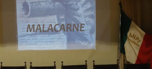 "Le foto di ""Malacarne"" a Portogruaro!"