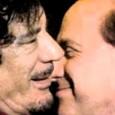 """Dopo lo sfogo, un commento un po' più ponderato. """"La cosa strana nell'assurdità della storia è che ci sia una spiegazione a tutto"""" Cees Nooteboom, Voorbijie passages Ancora una """"guerra umanitaria"""", ancora bombardamenti su un paese straniero per """"lavare"""" la nostra coscienza di sedicenti democratici. Questa volta tocca alla Libia del corteggiatissimo (in passato) Mu'ammar Gheddafi, ben consapevoli di quanto possa essere controproducente per gli equilibri interni di quel popolo un intervento militare occidentale. E' particolarmente fastidiosa l'ipocrisia di noi europei, che fingiamo di stupirci se un dittatore si comporta da dittatore, lo ignoriamo per anni quando massacra i migranti […]"""