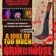 """Il primo cortometraggio in concorso è """"A joke of too much"""" di Francesco Picone. A detta del regista un omaggio dichiarato e agli horror """"ironici"""" del passato e alla serie """"Grindhouse"""" della coppia Tarantino / Rodriguez (in verità deve più a costoro…). Come in Grindhouse, il film si apre con un finto trailer: """"L'invasione dei vermi mutanti"""", divertente parodia de """"L'invasione degli ultracorpi"""" più """"I visitors"""", ma insomma… da subito si nota come il tutto sia un po' sfilacciato e tirato per le lunghe, ed in tal senso qualche taglio in più avrebbe giovato; anche le battute strappano appena qualche […]"""