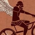 """Venerdì 10 maggio 2013 alle ore 20:45, presso la Villa Ronzani di Giai di Gruaro, il prof. Paolo Venti verrà a raccontarci il suo avventuroso viaggio in bicicletta verso la Grecia, presentandoci il volume: """"Pedalando con gli dei. Viaggio in bicicletta dal Nordest alla Grecia inseguito dalle ire di Poseidone"""", ediciclo editore. La scheda del libro dal sito dell'editore: La meta è Atene, là dove si addensa quel retaggio di cultura e di mito che ha fatto noi Occidentali, e più dentro ancora nel mito la destinazione è Maratona, là dove duemilacinquecento anni fa si è decisa la nostra differenza […]"""